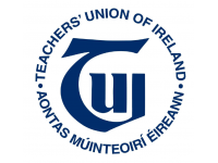 Teachers' Union of Ireland logo
